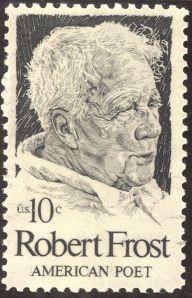 robert_frost_stamp